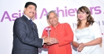Asian Achievers Award by Human Achievers Foundation, New Delhi