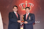 Dr. B. R. Shetty wins Arabian Indian Czar Award